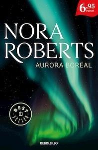 Libro: Aurora boreal - Roberts, Nora