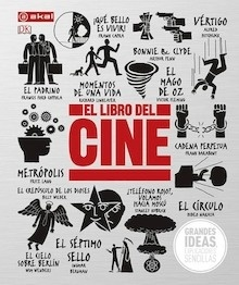 Libro: El libro del cine -