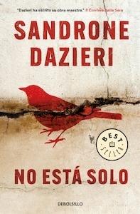 Libro: No está solo - Dazieri, Sandrone