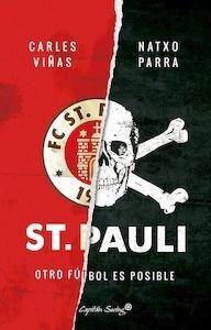Libro: Sankt pauli, fútbol y política - Viñas, Carles