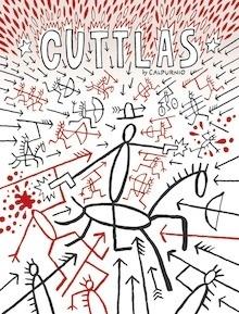 Libro: Cuttlas - Calpurnio