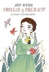 Libro: Orgullo y prejuicio - Austen, Jane