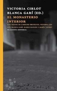 Libro: El monasterio interior - Cirlot Valenzuela, Victoria