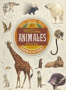 Libro: Colección de curiosidades. animales - Larousse Editorial
