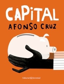 Libro: Capital - Cruz, Afonso