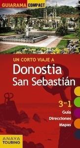 DONOSTIA  San Sebastián   Guiarama  -2017- - Alonso Ibarrola, Jose Manuel