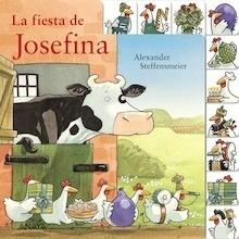 Libro: La fiesta de Josefina - Steffensmeier, Alexander