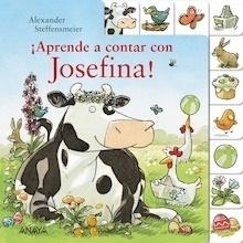 Libro: ¡Aprende a contar con Josefina! - Steffensmeier, Alexander