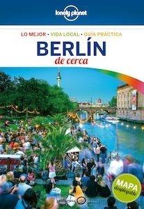 Libro: BERLÍN   de cerca   (2017) - Schulte-Peevers, Andrea