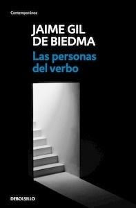 Libro: Las personas del verbo - Gil De Biedma, Jaime