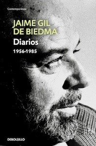 Libro: Diarios 1956-1985 - Gil De Biedma, Jaime