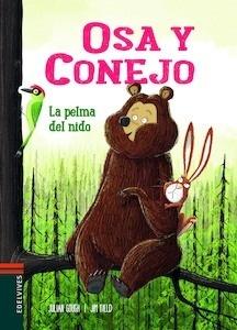 Libro: Osa y Conejo 2. La pelma del nido - Gough, Julian