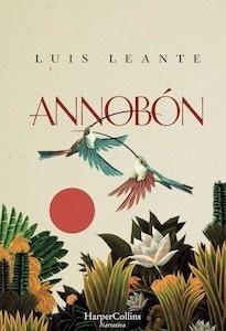 Annobón - Leante, Luis