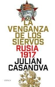 La venganza de los siervos - Casanova, Julian