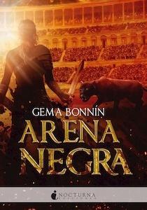 Libro: Arena negra - Bonnín Sánchez, Gema