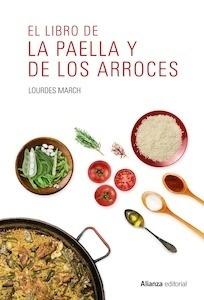 Libro: El libro de la paella y de los arroces - March, Lourdes