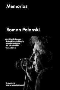 Libro: MEMORIAS - Polanski, Roman