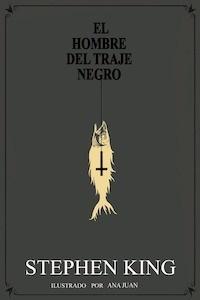 Libro: El hombre del traje negro - King, Stephen