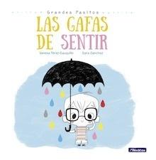 Libro: Las gafas de sentir - Pérez-Sauquillo, Vanesa
