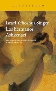 Los hermanos Ashkenazi - Singer, Israel Yehoshua