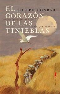Libro: El corazón de las tinieblas - Conrad, Joseph