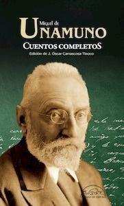 Libro: Cuentos completos - Unamuno, Miguel De
