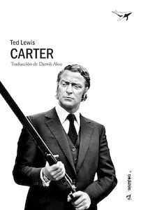 Libro: Carter - Lewis, Ted