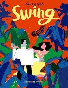 Libro: Swing - Fazenda, Joao