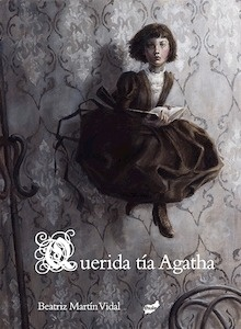 Libro: Querida tía Agatha - Martín Vidal, Beatriz