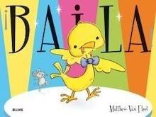 Libro: Baila - Van Fleet, Matthew