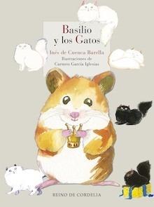 Libro: Basilio y los gatos - De Cuenca Barella, Inés