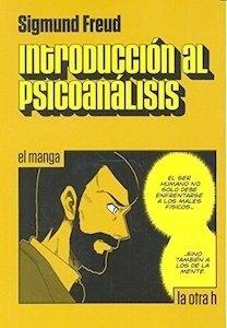Libro: Introducción al psicoanálisis   -el manga- - Freud, Sigmund