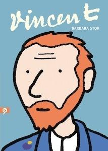 Libro: Vincent - Stok, Barbara
