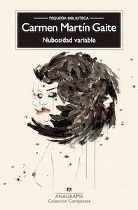 Libro: Nubosidad variable - Martin Gaite, Carmen