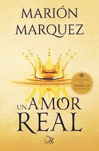 Libro: Un amor real - Marquez, Marión