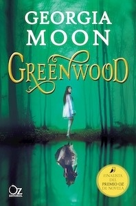 Libro: Greenwood - Moon, Georgia