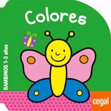 Libro: Colores - Vvaa