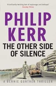 Libro: The Other Side of Silence - Kerr, Philip