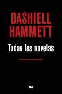 Libro: Todas las novelas - Hammett, Dashiell