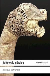 Libro: Mitología nórdica - Bernardez, Enrique