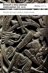 Libro: Beowulf y otros poemas anglosajones (siglos VII-X) -