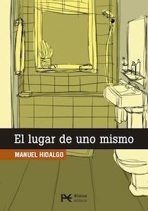 Libro: El lugar de uno mismo - Hidalgo, Manuel