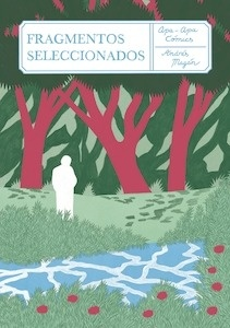 Libro: Fragmentos seleccionados - Magán, Andrés