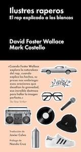 Libro: Ilustres raperos - Foster Wallace, David