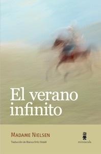 Libro: El verano infinito - Nielsen, Madame