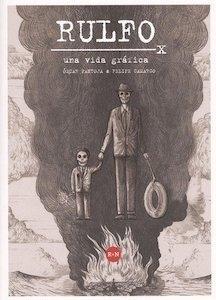 Libro: Rulfo - Pantoja, Oscar