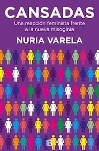 Libro: Cansadas - Varela, Nuria