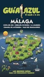 Libro: Málaga -2017- - Monreal, Manuel