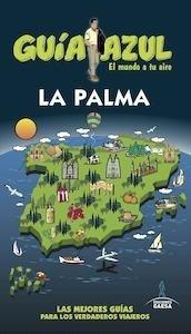 Libro: La palma -2017- - García, Jesús