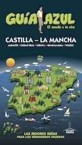 Libro: Castilla la mancha -2017- - Ledrado, Paloma